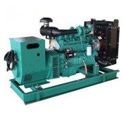 二手300KW玉柴柴油發電機組