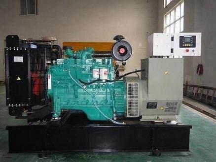 栖霞440KW柴油发电机