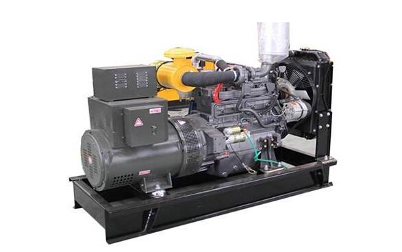 南京六合縣雅馬哈250kw大型柴油發電機組