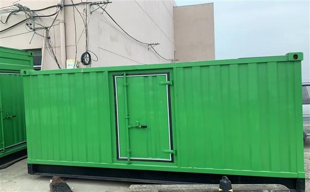 苏州溧水县三菱1000kw大型柴油发电机组出租价格