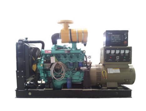 南京六合縣宗申動力200kw大型柴油發電機組