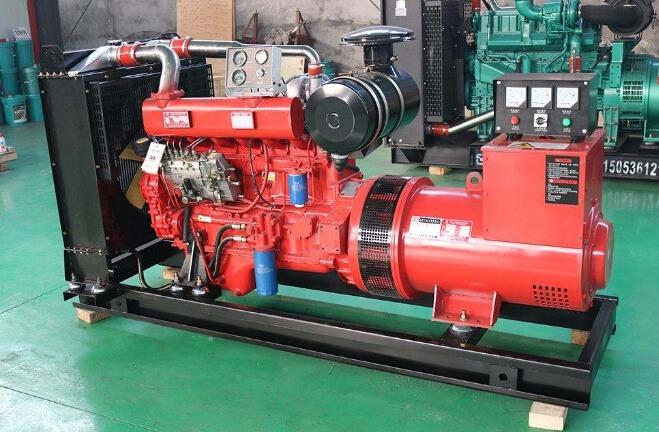 南京二手本田200kw大型柴油发电机组