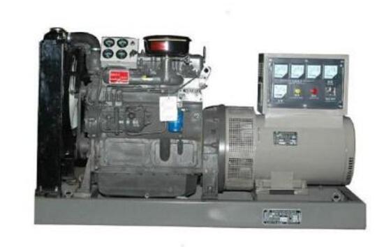 南京二手潍柴200kw大型柴油发电机组