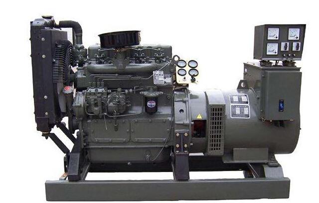 南京二手潍柴10kw小型柴油发电机组