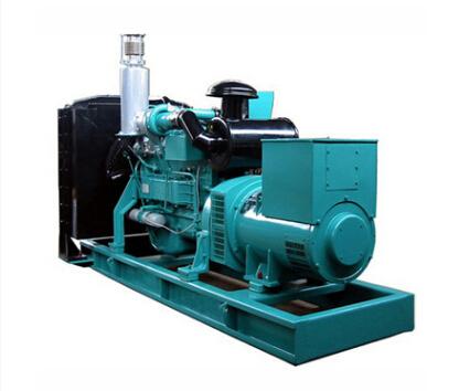 南京二手上柴400kw大型柴油发电机组