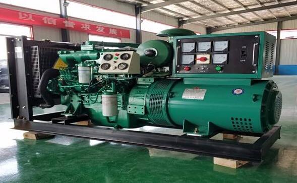 南京二手本田300kw大型柴油发电机组