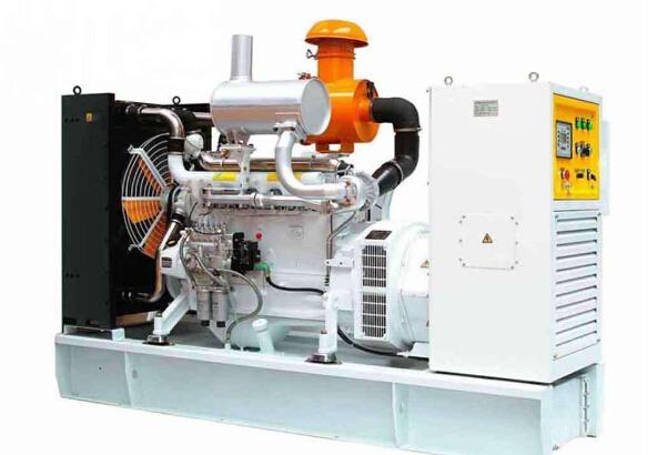 南京二手濰柴50kw小型柴油發電機組